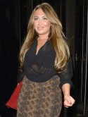 TOWIE star Lauren Goodger: I thought I was going to die when I had cervical cancer scare