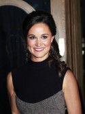It isn�t just Prince Harry who's loved-up - Pippa Middleton is moving in with Nico Jackson