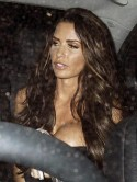Oh no! Katie Price propositions TWO more X Factor lads