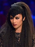 Scoop: Want to know what lipstick Nicole Scherzinger wore on The X Factor fright night?