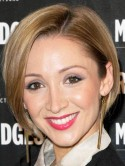Coronation Street's Lucy-Jo Hudson: I'm doing Tracy Anderson workout DVDs to prepare for giving birth