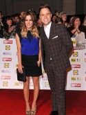 Olly Murs: I nearly dated Caroline Flack