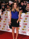 Caroline Flack: I think I look like a banana