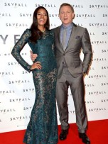 Daniel Craig and Naomie Harris | Celebrity Spy | Pictures | Photos | New | Celebrity News