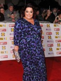 Strictly's Lisa Riley: I'm never going to be a size 10 and I don't want to be!