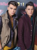 Move over, Zayn Malik! X Factor's Union J are stealing your cool hair crown
