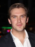 OMG! Dan Stevens is new Mr Darcy!