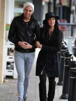 Rylan Clark and Nicole Scherzinger | Amy Childs Salon Event | Pictures | Photos | New | Celebrity News