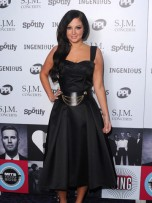 Tulisa Contostavlos | Music Industry Trusts Award | Pictures | Photos | New | Celebrity News