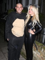 James Argent and Emily Atack | Celebrity Spy | Pictures | Photos | New | Celebrity News