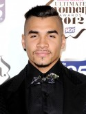 Strictly's Louis Smith: My dream girl is Emma Watson, I'd like to lead her astray