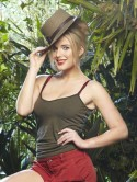 Coronation Street's Helen Flanagan to avoid gruesome I'm A Celebrity tasks because of panic attacks?