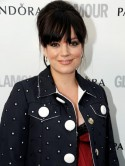 Lily Allen: Cheryl Cole fans called me ugly on Twitter