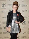 SHOCK! Ella Henderson's lucky bracelet in her bra doesn't help as she leaves The X Factor after sing-off with James Arthur