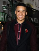 Jahmene Douglas: I feel sorry for Union J's George Shelley