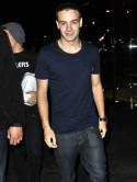 One Direction's Liam Payne 'working out for holiday with Leona Lewis'