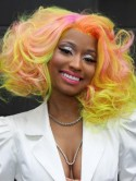 Nicki Minaj: My girl crush was Scary Spice Mel B