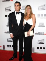 Jennifer Aniston and Justin Theroux | Pictures | Photos | New | Celebrity News