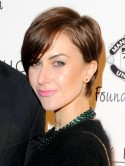Katherine Kelly shows off drastic new haircut