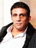 Alex Reid hits back: Yes, I've slept with men and prostitutes but Chantelle Houghton still wanted to marry me