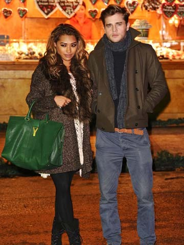 NEW PICTURES Stars wrap up warm for opening of Winter ...