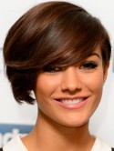 The Saturdays' Frankie Sandford: I've been craving booze since falling pregnant