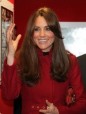 BABY JOY! Kate Middleton is pregnant!