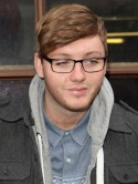 The X Factor's James Arthur in Twitter war with Frankie Boyle over 'tramp' comment