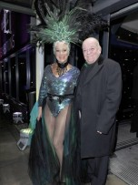 Denise Welch and Tim Healy | Charity Rio Ball | Pictures | Photos | New | Celebrity News
