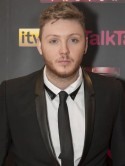 Goodbye, Christopher Maloney! James Arthur and Jahmene Douglas go through to Sunday's X Factor final
