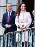 Why Kate Middleton and Prince William released pregnancy news early
