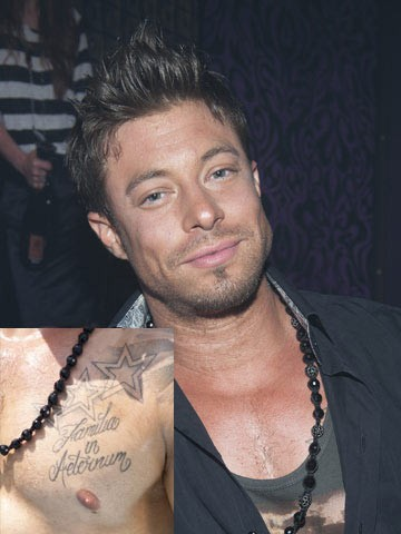 Or maybe pretty boy Duncan James - Duncan-James-inset