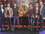X Factor Secret Gig | Pictures | Photos | New | Celebrity News