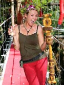 Charlie Brooks hits out at I'm A Celebrity over Bushtucker Trial which left daughter Kiki in tears