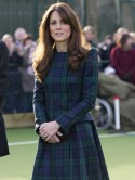 Outrage at Australian Kate Middleton radio prank