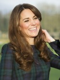 Kate Middleton - the girl who won Prince William's heart