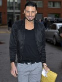 Rylan Clark: I thought I'd got Caroline Flack pregnant after we shared a bed