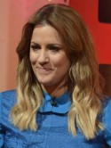 Caroline Flack: I'm going to Mexico for New Year
