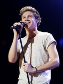 One Direction's Niall Horan: I'm always stiff and swollen after shows