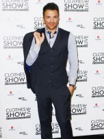 Peter Andre | Clothes Show Live | Pictures | Photos | New | Celebrity News