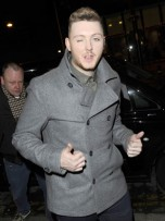 James Arthur | X Factor 2012 Final After Party | Pictures | Photos | New | Celebrity News