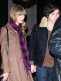 OMG! Taylor Swift and Harry Styles split