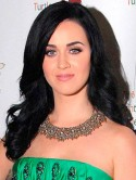 Katy Perry: I don't believe in resolutions