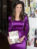 Publishers 'cancel Pippa Middleton's follow-up books to party planning guide Celebrate'