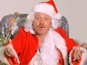 Celebrities sing Christmas carols to you