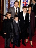 Get the Beckham kids' clothes style: David and Victoria's children are new fashion icons