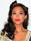 OMG! VIDEO Myleene Klass reveals her freaky double-jointed arms