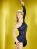 Anthea Turner: Dancing On Ice saved my marriage to Grant Bovey
