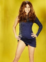 Samia Smith | Dancing On Ice 201 contestants revealed | Pictures | Photos | News | Celebrity News