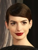 Anne Hathaway's secrets from THAT Les Mis�rables hair scene